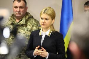 Светличная рассказала об иностранных инвестициях в Харьковскую область