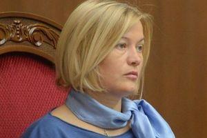 Все зависит от России: Геращенко рассказала о переговорах по освобождению заложников
