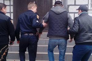 Житель Одесской области подделывал купюры в 500 грн