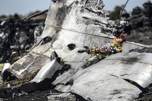 """Следствие по катастрофе МН17: """"Боинг"""" могла сбить """"невидимая"""" ракета"""