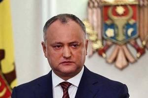 Президент Молдовы рассказал, как вернуть Приднестровье с помощью дружбы с Россией