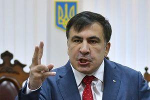 Саакашвили проиграл в суде последней инстанции по делу против миграционной службы
