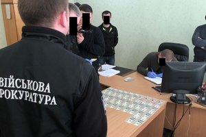 Запорожского взяточника задержали в Одессе: приехал с деньгами для прокурора