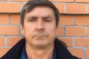 Депутат-предатель из Крыма ехал в Украину, но его поймала СБУ