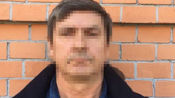Генпрокуратура списала покушение наМосийчука прямо наГенштаб РФ