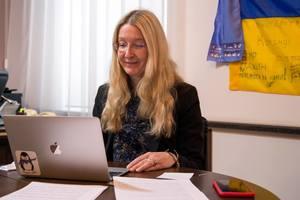 Комитет Рады одобрил обращение об увольнении Ульяны Супрун
