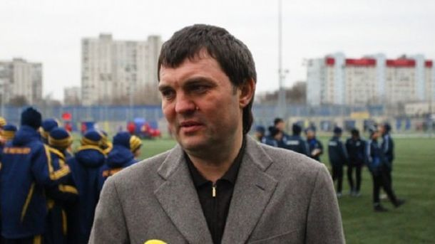 Экс-функционер «Металлиста» переходит наработу в«Динамо»— Игорь Суркис