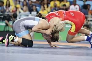 Послушались Россию: у Украины отобрали чемпионат Европы по борьбе