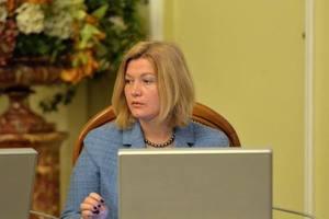Геращенко: Украина готова передать 23 граждан РФ в обмен на украинских заложников
