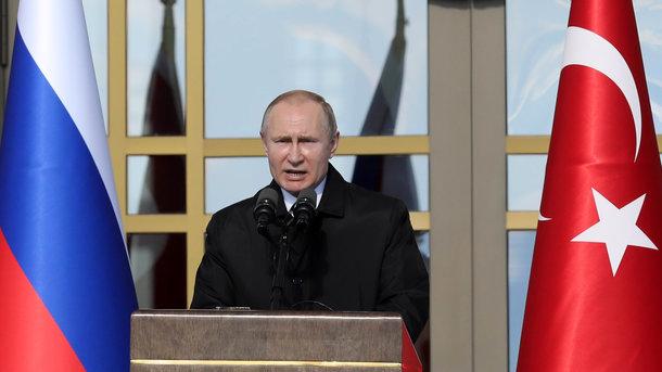The Times назвали российскую лабораторию, где произвели «Новичок»