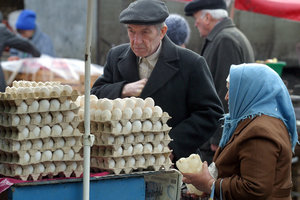 Яйца подорожали в шесть раз: эксперты назвали причины роста цен