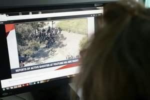 В головном офисе YouTube произошла стрельба
