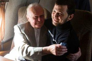 """Афанасьев о смерти Солошенко: """"Старик держался до последнего вздоха"""""""