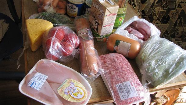 Новые правила контроля качества пищевых продуктов вгосударстве Украина