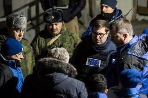 ОБСЕ: Россия должна пойти на диалог по возвращению своих офицеров в СЦКК