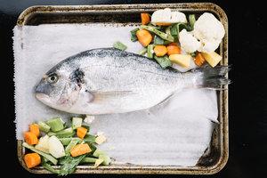 Дорада: польза для здоровья и рецепты вкусных блюд