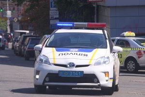 В Энергодаре уголовники избили и ограбили иностранца