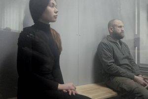 Суд по трагедии в Харькове: После ДТП Зайцева дрожала и была вся в слезах - патрульный