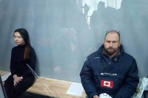 Кровавое ДТП в Харькове: суд продлил арест Зайцевой и Дронова