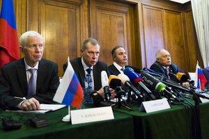 В Гааге не поддержали идею РФ о новом расследовании дела Скрипаля