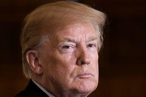 """Трамп выразил недовольство строительством """"Северного потока - 2"""""""