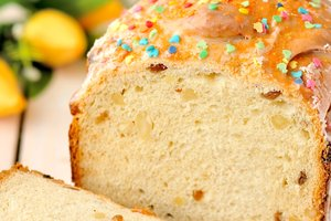Как приготовить кулич в хлебопечке: ТОП-3 рецепта