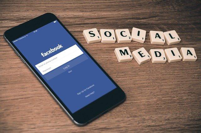 Facebook вводит новые правила. Фото: pixabay