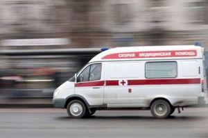 На Прикарпатье мужчина  сорвался с высоты девятого этажа