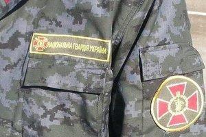 На учениях Нацгвардии в Кривом Роге ранены трое бойцов