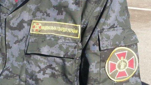 Трое украинских военных пострадали при взрыве наполигоне вКривом Роге