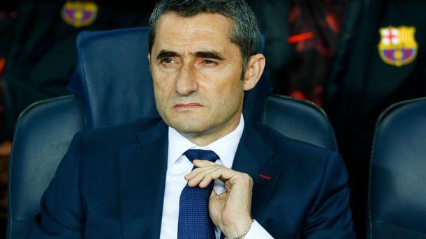 Вальверде— оразгроме Ромы: «Пока невижу Барсу вполуфинале»