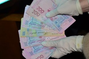 В Запорожье коп организовал дачу взятки в СИЗО
