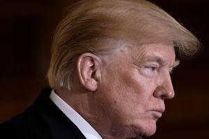 Трамп собрался вдвое повысить пошлины на товары из Китая