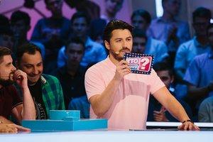 Сергей Притула рассказал о самом трогательном подарке в своей жизни