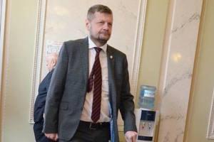 Мосийчук заявил об еще одном покушении спецслужбами РФ