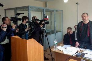 """Адвокаты внесли залог за капитана крымского судна """"Норд"""""""