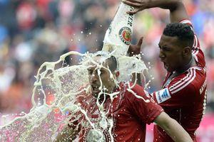"""Бавария"" готовится титулу и другие матчи 29 тура чемпионата Германии"