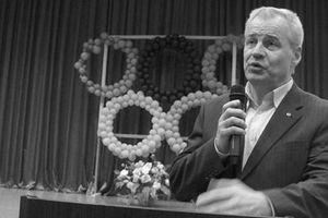 Умер двукратный олимпийский чемпион по тяжелой атлетике