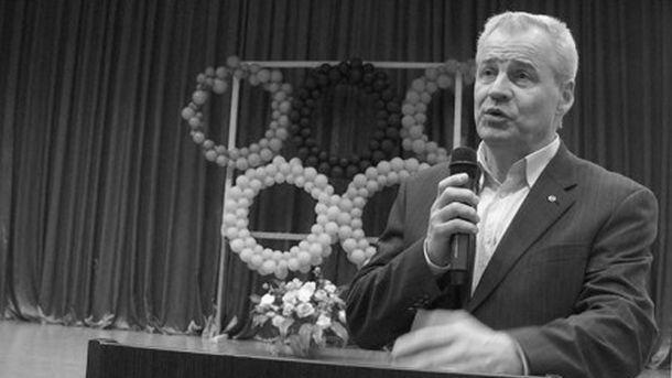 Скончался советский ибелорусский тяжелоатлет Курлович