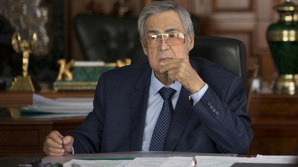 Руководитель кемеровского облсовета подал вотставку впользу Тулеева