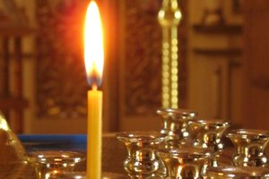 В Киеве начались пасхальные богослужения: онлайн-трансляция
