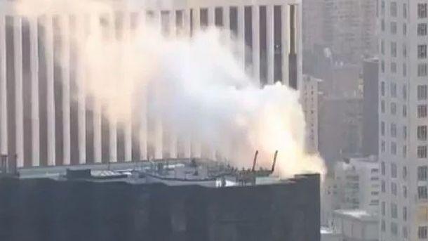 СМИ узнали ободном погибшем впожаре вTrump Tower
