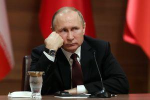 Сенатор США: Русских надо бить по кошельку и наложить санкции на Путина