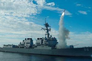 В США не исключают ракетного удара по Сирии после химатаки в Дума
