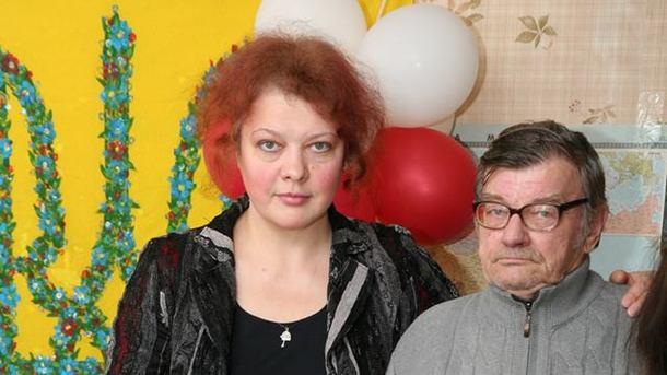 В Беларуссии скончался отец застреленного наЕвромайдане Михаила Жизневского