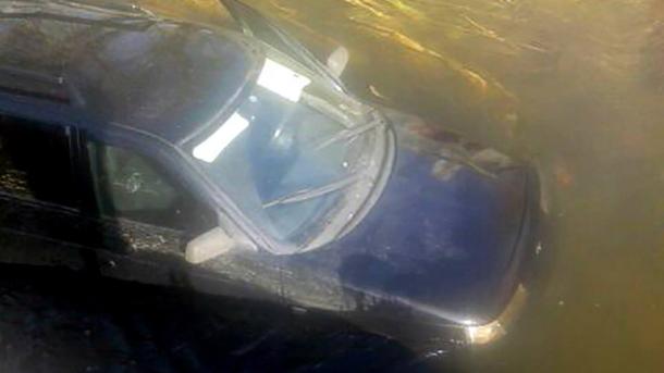 Жуткое ДТП: Под Харьковом столкнулись два авто, погибла семья сдетьми