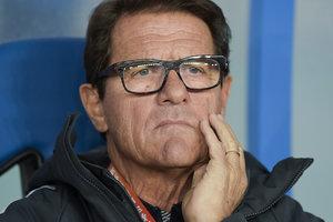 Фабио Капелло не хочет тренировать сборную Италии