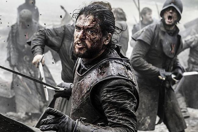 «Игра престолов» побила собственный рекорд насъемках 8-го сезона
