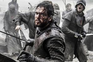 """""""Игра престолов"""" побила собственный рекорд на съемках 8-го сезона"""