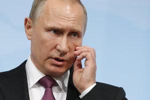 Путин подписал указ о материальной помощи украинским военным-предателям в Крыму
